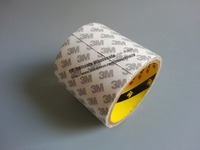(170mm* 50 Meters Long) 3M9080 Two Sides Adhesive Tape for Foam Gasket, Battery, Battery Door, Screen, LED Parts