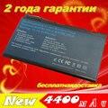 Jigu batería del ordenador portátil para acer extensa 5000 5010 5510 5200 travelmate 2000 2450 2490 4000 4200 4230 batbl50l batcl50l6
