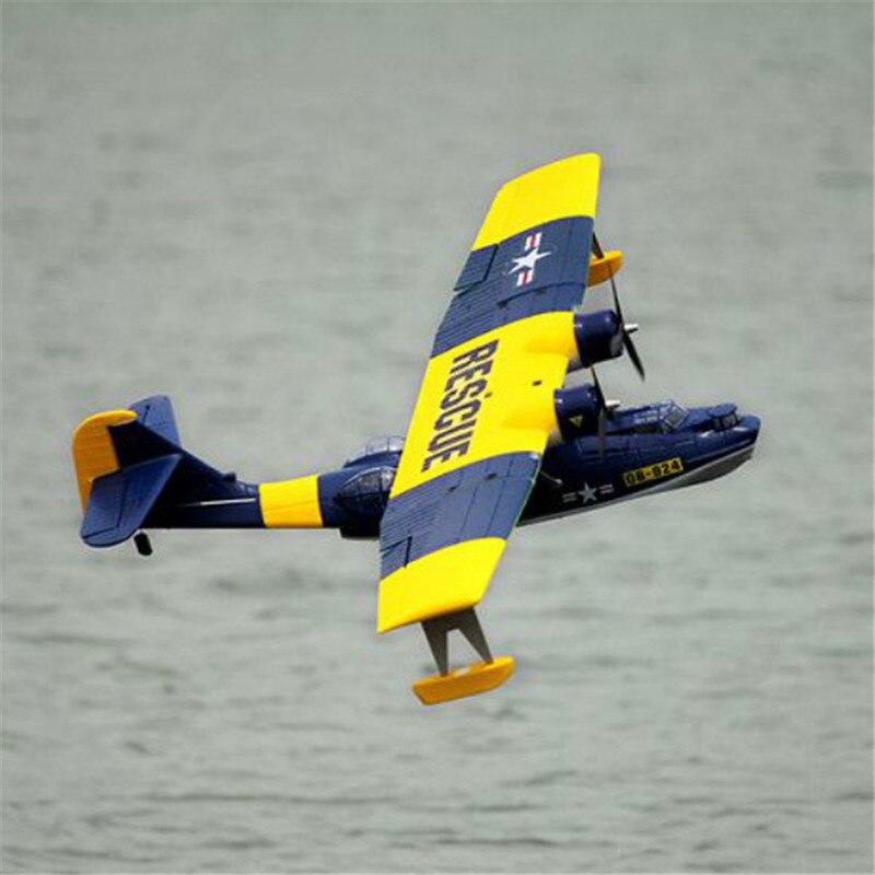 Resultado de imagen de PBY CATALINA RTF Dynam azul