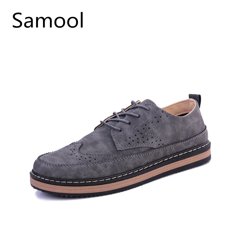 Youth trend mens Casual Shoes for men Lace-up fashion spring autumn Flats  outdoor shoes high quality  comfortable  shoes xxz5 spring autumn high quality patchwork future leather high top men casual shoes lace up mixed colors flats ankle wrap mens shoes