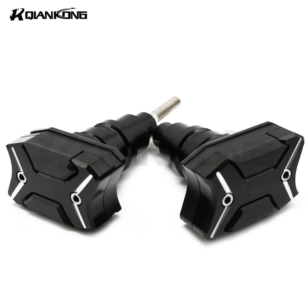 Motorcycle Frame Sliders Crash Falling Protection Fairing Guard Anti Crash Pad Protector For BENELLI bn300 bn600 tnt300 tnt600