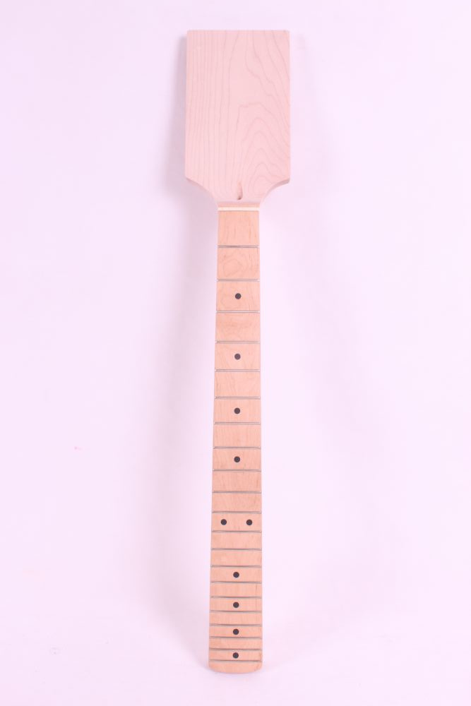 24.75 21 frets holt on One electric guitar neck maple fingerboard maple made 268# black color 24 frets holt on one electric guitar neck mahogany wood and rosewood fingerboard 171