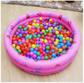 130x30 Portable Outdoor Children Basin Bathtub Piscina Inflavel For Newborn Kids Trinuclear Inflatable Pool Baby Swimming Pools