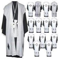 Bleach Captain 1 13 Kimono cosplay costume