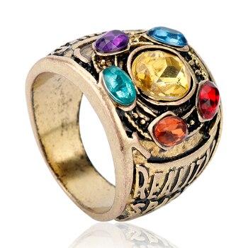 Thanos ring