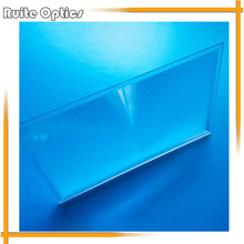 1pcs 400x300mm Optical PMMA Plastic Projector Solar Fresnel Lens Focal Length 510mm Projector Plane Magnifier,Solar concentrator 1 pcs lot free shipping diy projector rectangle fresnel lens 200 170mm long focal length 600mm thicknes 2mm frensel lens