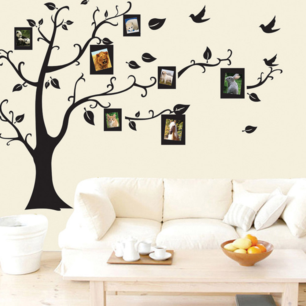 Tree Design Wallpaper Living Room Online Get Cheap Black Tree Designs Aliexpresscom Alibaba Group