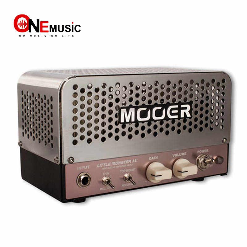 موير تأثيرات الصوت مكبر صوت الجيتار قليلا الوحش التيار المتناوب 5 واط مايكرو أنبوب المدمجة الغيتار أمبير مكبر للصوت