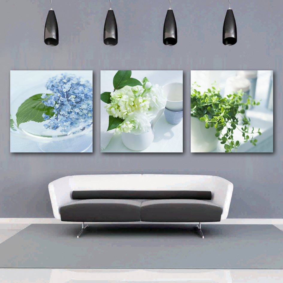 compare prices on flower wall prints- online shopping/buy low