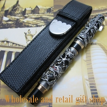 Hero pen black classic upscale business gift LISEUR free shipping
