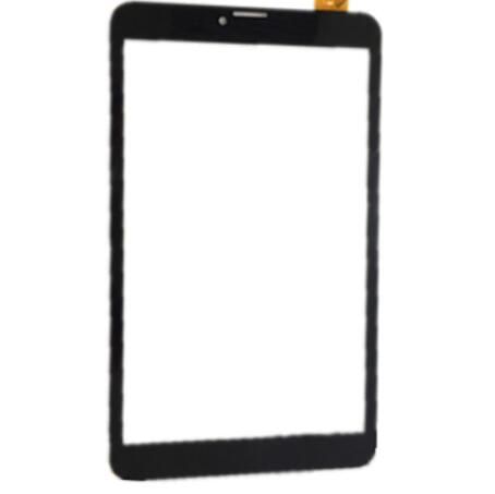 New For 8 BQ-8006g 3G Tablet Capacitive touch screen digitizer glass touch panel Sensor replacement Free Shipping black new 7 inch tablet capacitive touch screen replacement for pb70pgj3613 r2 igitizer external screen sensor free shipping