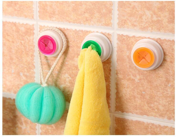 1 Uds. Accesorios de cocina, clip de soporte de clip para paños de cocina, estante de almacenamiento en cuarto de baño estante de toalla de mano caliente