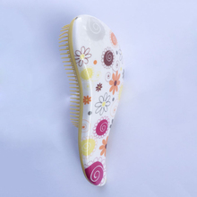 Wholesale Magic Detangling Handle Tangle Shower Hair Brush Comb Salon Styling Tools Tangle Hair Brush Combs For Hair