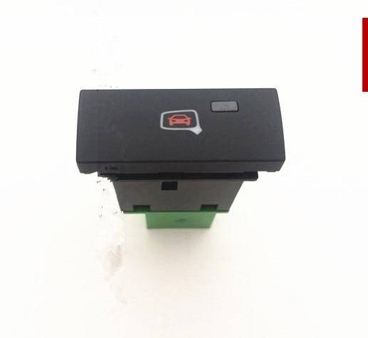 LHD Aide au Changement de Voie bouton de commutation POUR AUDI A6 C6 4F0 927 451 4F0927451