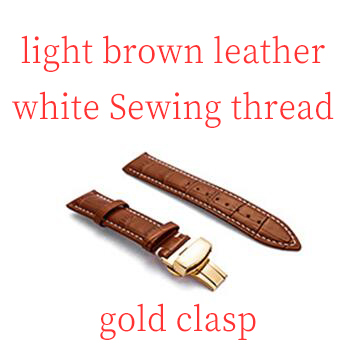 light brown G white