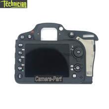 D7200 Rear Back Cover With LCD And Key Button Camera Repair Parts For Nikon цены онлайн