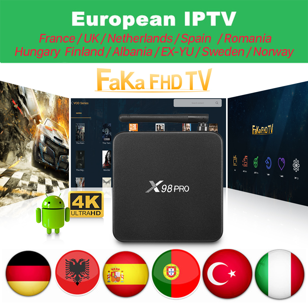 Turkey Ip Arabic X98 1 Month Pro France Free Belgium Tv Iptv rdxtCshQ