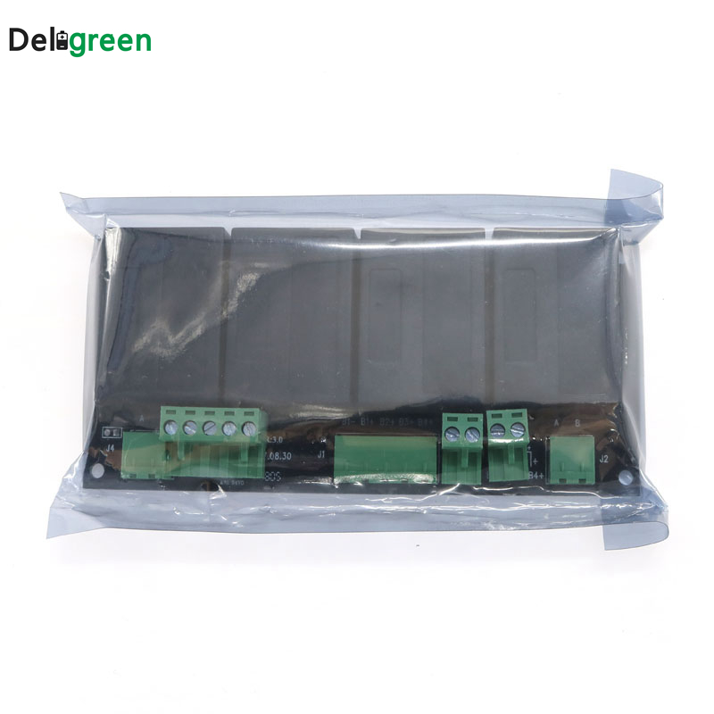 Image 4 - QNBBM 4S 12V Lithium Battery Equalizer Balancer BMS for Li ion LiFePO4 LTO LiNCM LMO 18650 DIY Pack ProtectionBattery Accessories   - AliExpress