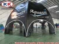 inflatable tent advertising large outdoor inflatable lawn party tent air spider tent