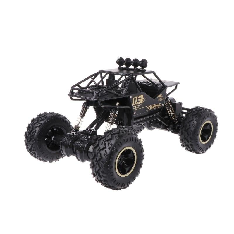 Monster camión RC 1:12 4WD Rock escalada coche Control remoto Drift RTR juguete regalo Original SKYRC IMAX B6 MINI 60W Balance RC Cargador/descargador de RC helicóptero-pico para NIMH/NICD aviones + adaptador de corriente