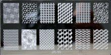 1pc MAFANAILS Nail Art Stamp Plate JR-30 DIY Stamping Image 6*12CM