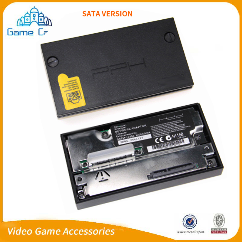 SATA Interface Network Card Adapter For PS2 Playstation 2 Fat Game Console SATA HDD For Sony Playstation 2 Fat Sata Socket