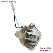 Haute Qualité 5J. J3J05.001 Remplacement Projecteur Ampoule Nue Pour Benq MX760 MX761 MX762ST MX812ST TX762ST Avec 180 Jours de Garantie