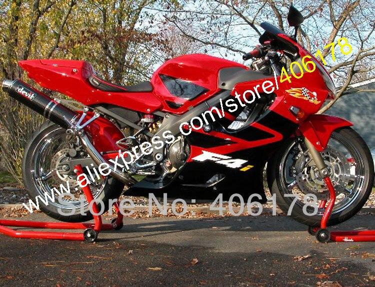 Hot Sales,Custom ABS fairing kit for Honda CBR 600 2001 2002 2003 CBR600 F4i 01 02 03 fairing motorcycle (Injection molding)