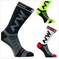 NW спортивные носки для бега и велоспорта дышащие женские и мужские носки весна-лето 18 видов цветов