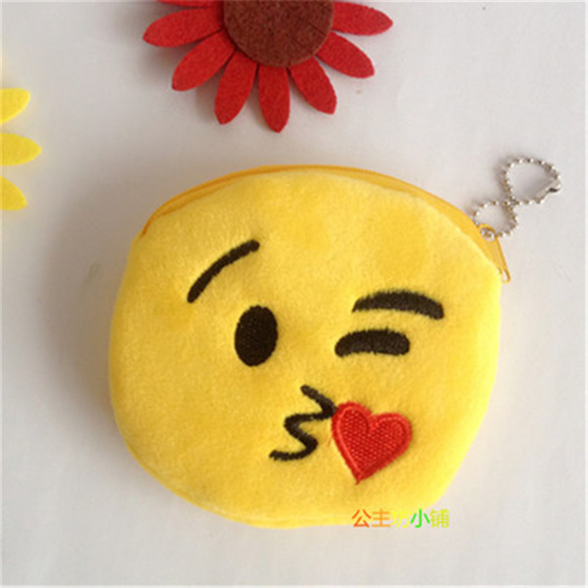 para crianças sorrir rosto bolsa Altura do Item : 0inch