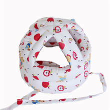 New Baby Safety Learn to Walk Cap Anti-collision Protective Hat