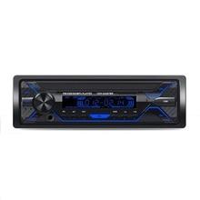D4267 Auto bluetooth Auto Lettore MP3 radio U disco funzione di memoria di Potere-off in qualsiasi stato funzione del pannello Staccabile