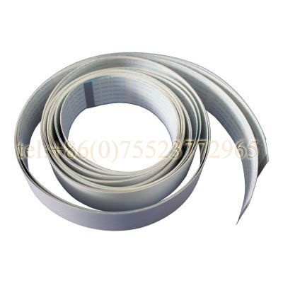 DX3 DX4 DX5 DX7 9600 Long Data Cable---3pc / set printer parts mimaki jv33 260 long data cable 4 5m 4pcs set 30pin 3pcs and 50pin 1pc printer parts