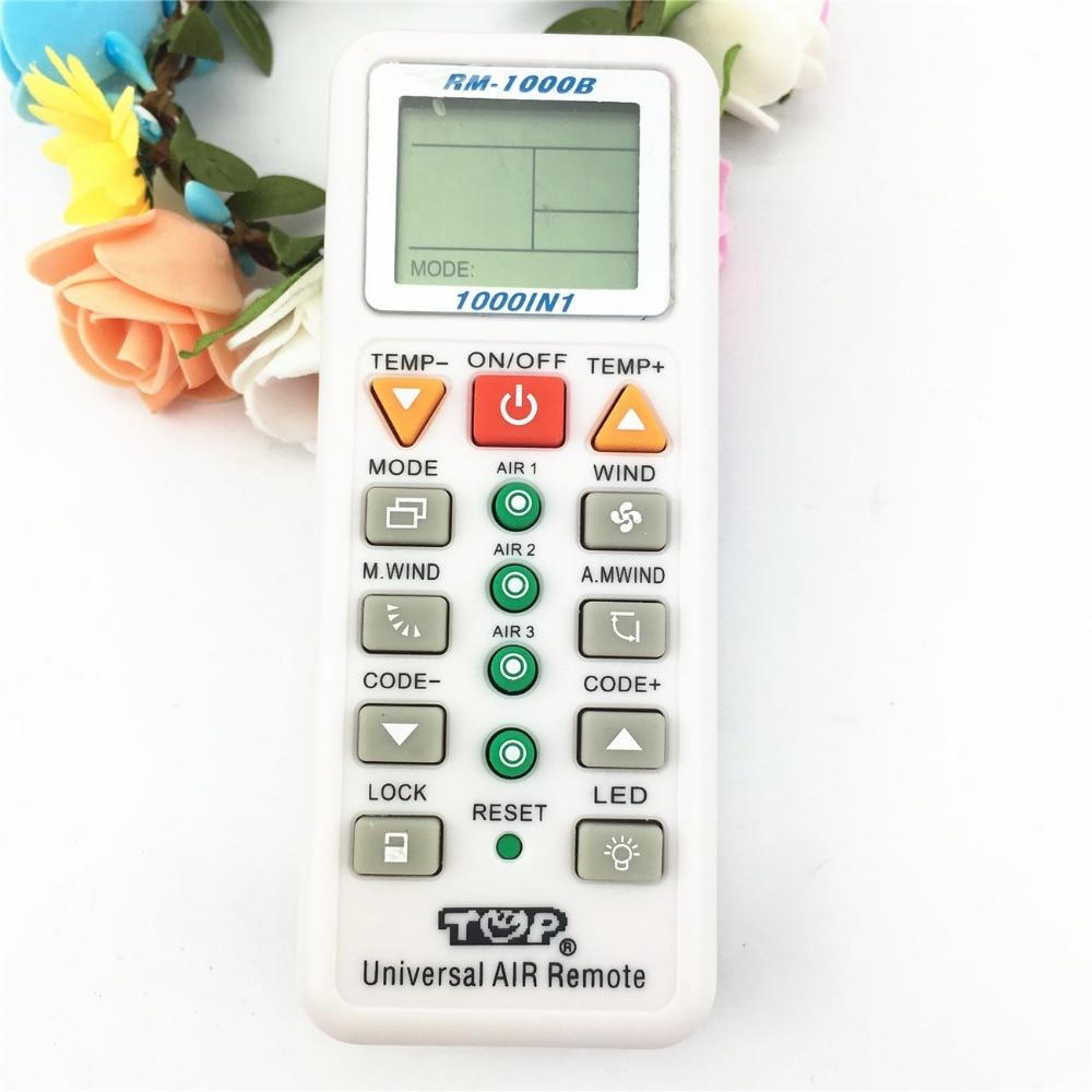 aircon controller Air Conditioning Universal Remote Control ac remote