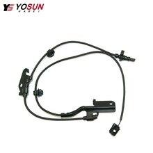 New ABS Wheel Speed Sensor for Toyota Rav4 06-12 Front Left Driver 8954342050