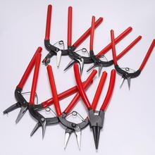 1pcs Multi-Style Tools Beading Pliers Wire Looping Multifunctional Hand DIY Jewelry Making Craft Nose