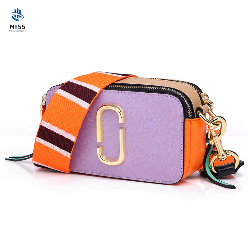 Promotion! 2019 New popular 2 size small  bag flap cow leather handbags chic lady new classic design panelled shoulder bags  Promotion! 2019 New popular 2 size small  bag flap cow leather handbags chic lady new classic design panelled shoulder bags