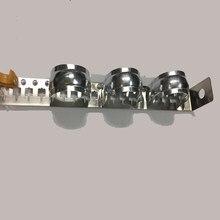 Фитинги для кондиционирования воздуха холодильная стрела Зажим для кондиционера