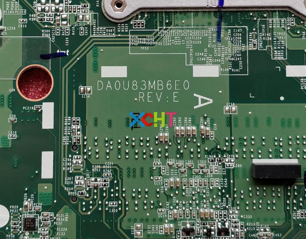 Image 5 - for HP Pavilion 14 n Series 734426 001 734426 501 734426 601 8670M/2GB 216 0841009 i5 4200U Laptop Motherboard Mainboard Tested-in Laptop Motherboard from Computer & Office