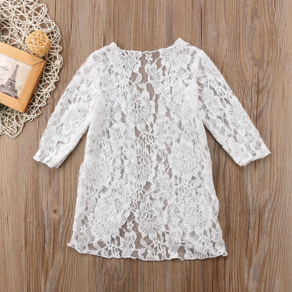 931907624457 Detail Feedback Questions about Toddler Kids Baby Girls Lace ...
