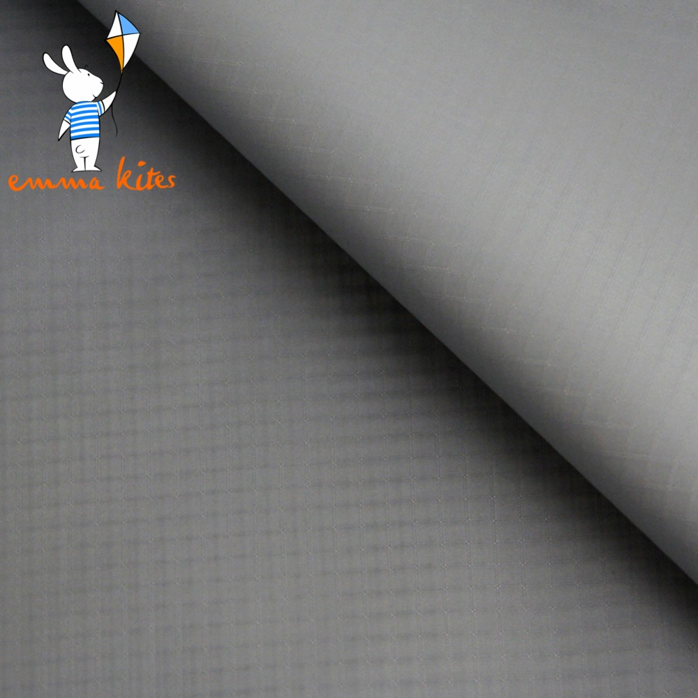 Discount outdoor fabric by the yard - Grey 1 7yard Wide X 1yard Long Outdoor Waterproof Fabric Uv Protection Ripstop Nylon Fabric For
