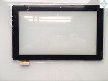 """10.1 """"nouveau tablet pc Tactile Écran en verre Digitizer lentille du panneau hotatouch HC261159B1 FPC V2.0 MB1019S5"""