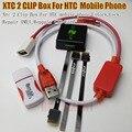 News XTC 2 Clip xtc2 clip  xtc 2 clip For HTC Repair Mobile Phone& Unlock Tool Repair &Unlock Flash free shipping