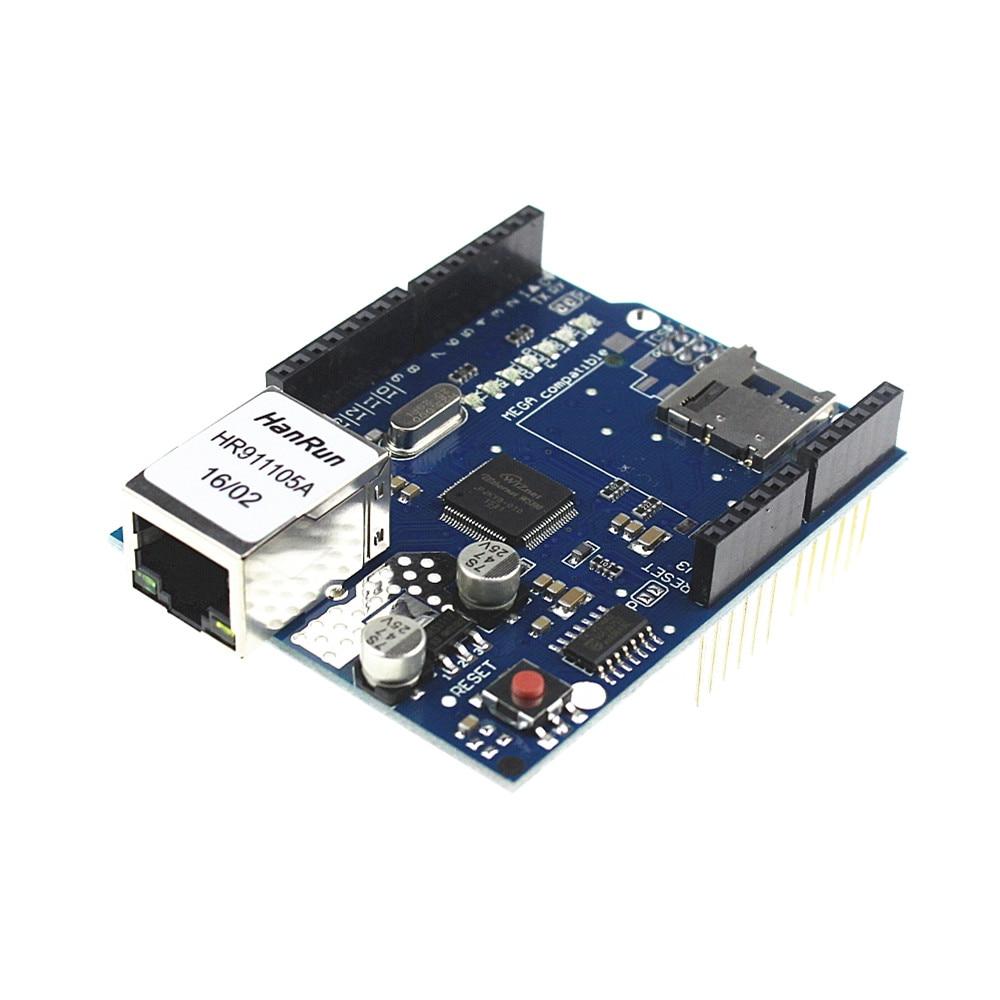 Popular arduino ethernet buy cheap lots