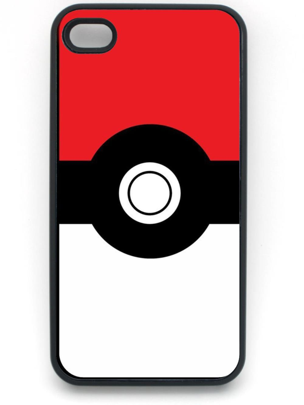 premium selection 72a20 cfdb6 US $9.98 |Pokemon Pokedex Phone Case for iPhone 4 5s 5c 6 6s Plus iPod  Touch 4 5 6 Samsung Galaxy s2 s3 s4 s5 mini s6 s7 Edge Note 2 3 4 5 on ...