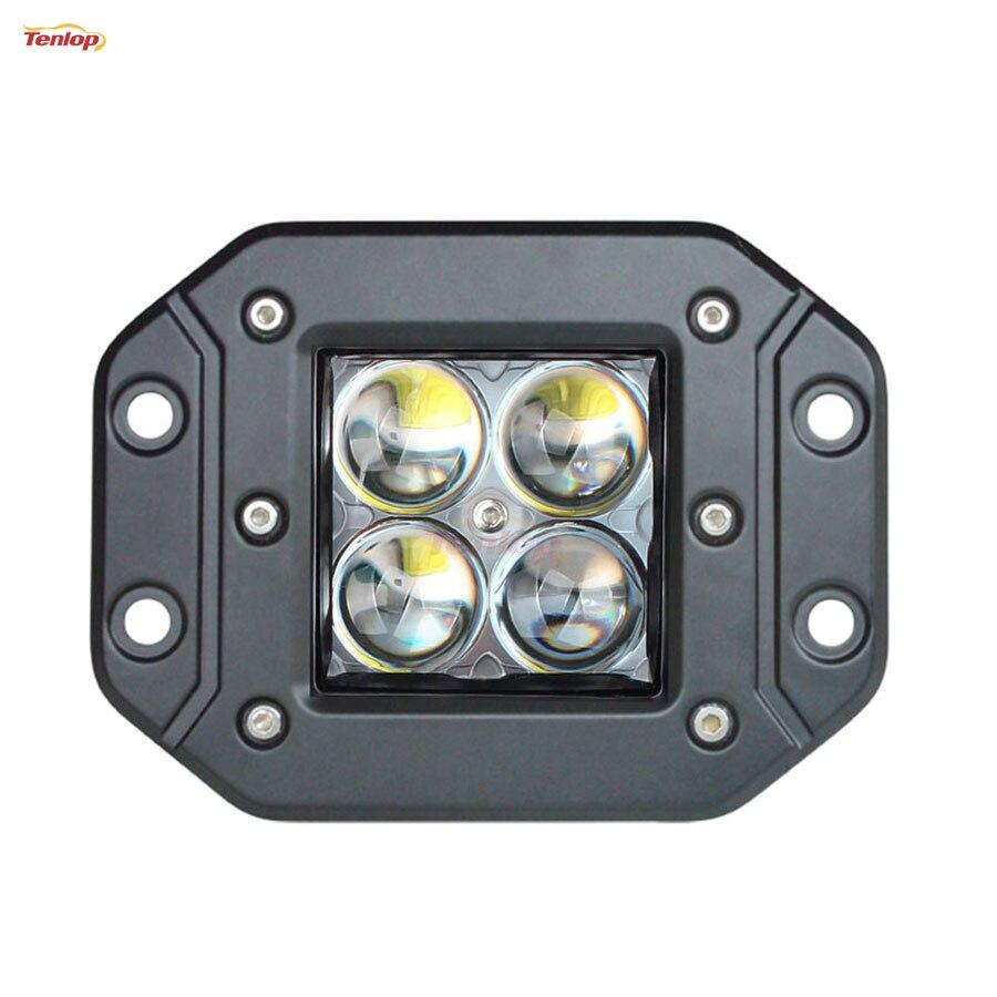 Light Sourcing 4D Lens 4.8 Inch 40W Work Light For Offroad Truck Polaris ATV 12V 24V fred sollish strategic global sourcing best practices