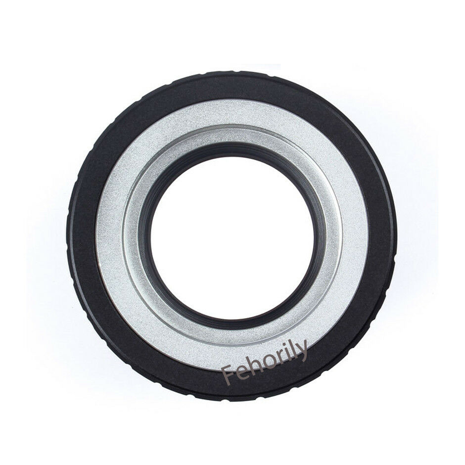 M42 N1 Adapter for M42 42mm Screw Mount Lens to 1 N1 J1J2 Camera in Lens Adapter from Consumer Electronics