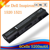 YHR Laptop Battery For Dell Inspiron 1520 1521 1720 1721 530s For Vostro 1500 1700 FP282