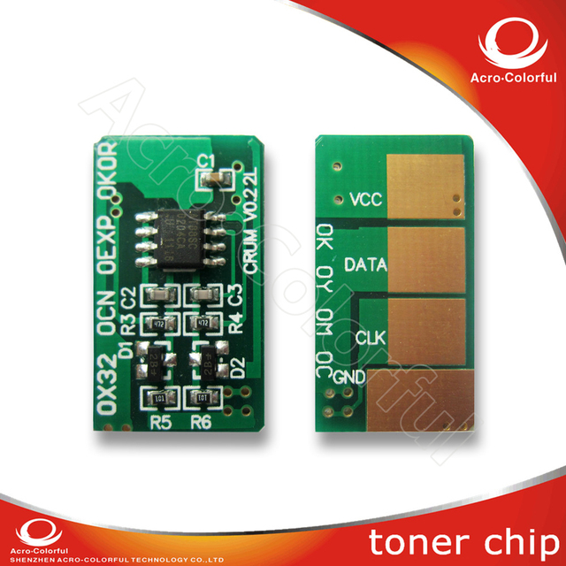 toner chip for xerox phaser 3200 reset for black laser printer toner cartridge 113R00730