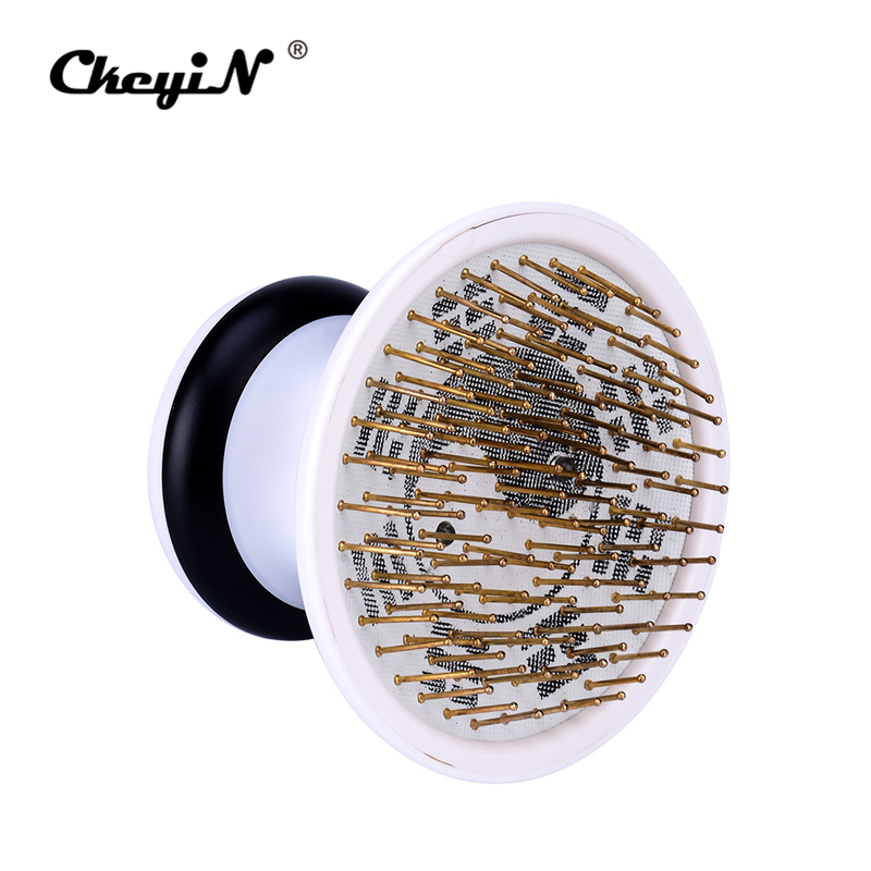 Infrared Electric Vibration Massager Treatment Loss Hair Growth Head Pressure Points Insomnia Claw Blood Circulation Thin Leg 2016 hot sale hair care hair loss treatment lllt laser therapeutic comb for hair growth